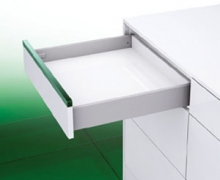 Vionaro стандартный ящик   плавн закр / откр от нажатия